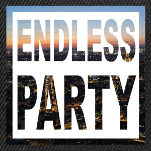 Endless Party  - Casquette snapback