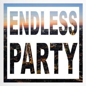 Endless Party Tassen & Zubehör - Thermobecher