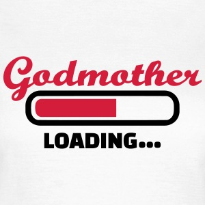 Godmother T-Shirts - Frauen T-Shirt