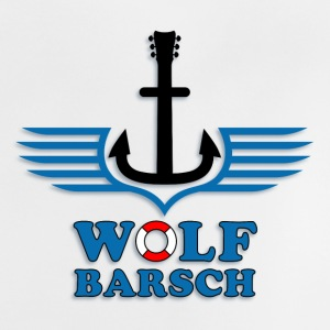 wolf_barsch_logo_072015acoustic T-Shirts - Baby T-Shirt
