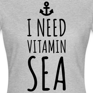 Vitamin Sea  T-Shirts - Women's T-Shirt