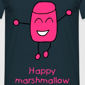 Marshmallow Tee shirts - T-shirt Homme