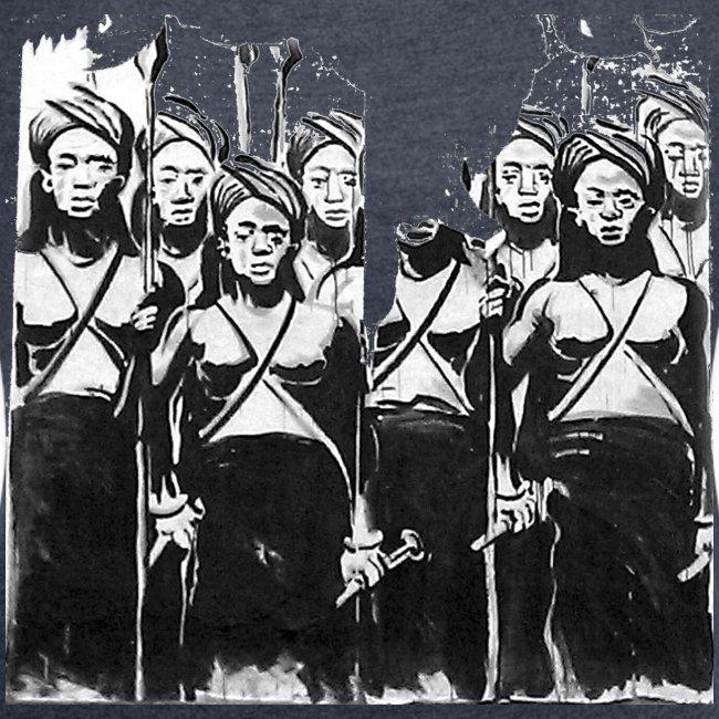 Stammesfrauen