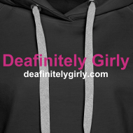 Design ~ Because hoodies are very special
