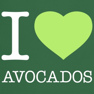 I LOVE AVOCADOS - Cooking Apron