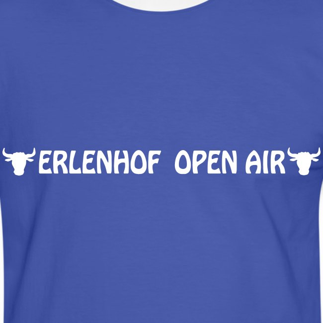 Erlenhof Retro T-Shirt
