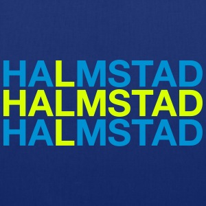 HALMSTAD Bags & Backpacks - Tote Bag
