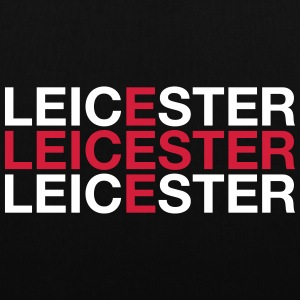LEICESTER - Tote Bag