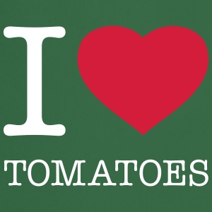 I LOVE TOMATOES - Cooking Apron