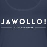 Motiv ~ Jawollo! Ladies Tank