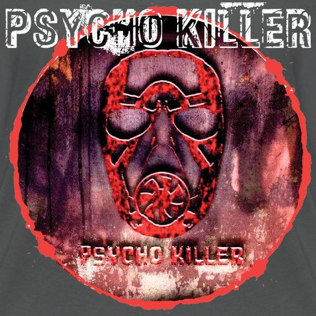 PSYCHO KILLER / T-SHIRT LADY #3