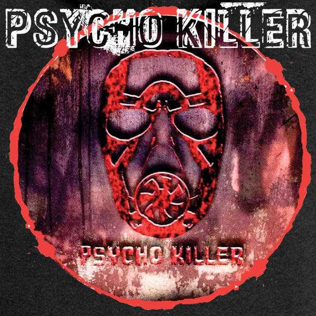 PSYCHO KILLER / LUXE SWEATER LADY #1