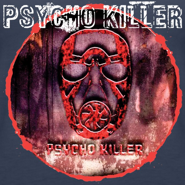 PSYCHO KILLER / TANKTOP LADY #3