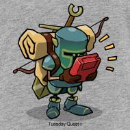 Design ~ Tshirt Tuesday Quest (Teenage)