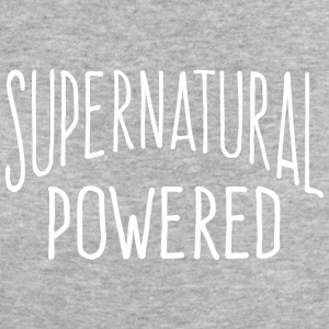 Supernatural T-Shirts - Frauen Bio-T-Shirt