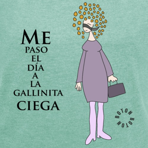 Gallinita Ciega Women