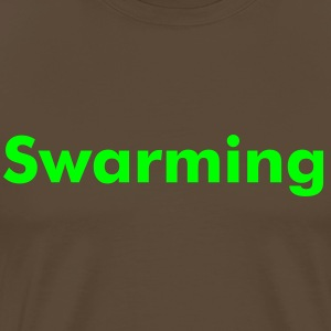SWARMING - Men's Premium T-Shirt