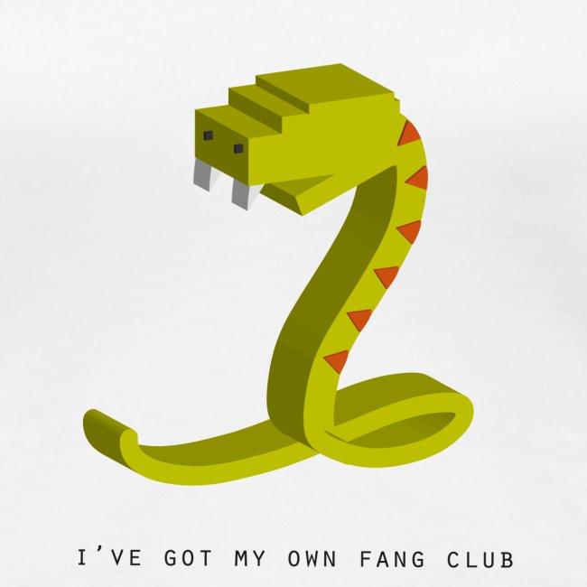 Celeb Snake