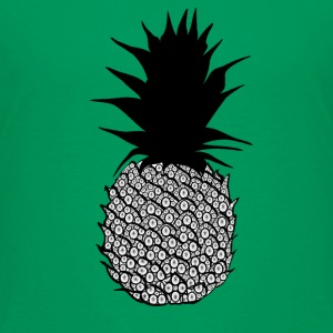 Ananas  T-Shirts - Teenager Premium T-Shirt