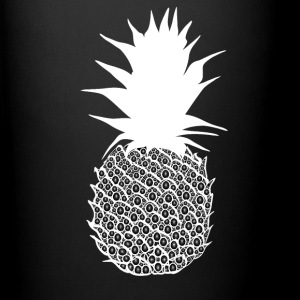 pineapple Mugs & Drinkware - Full Colour Mug