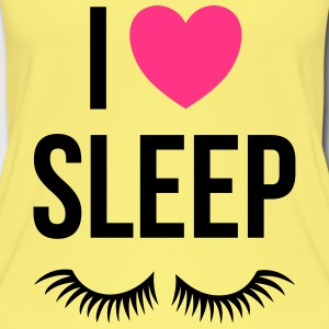 Sleep Tops - Women's Organic Tank Top