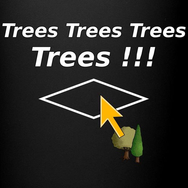Trees Mug