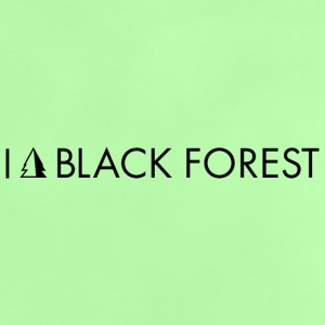 I LOVE BLACK FOREST - Baby T-Shirt