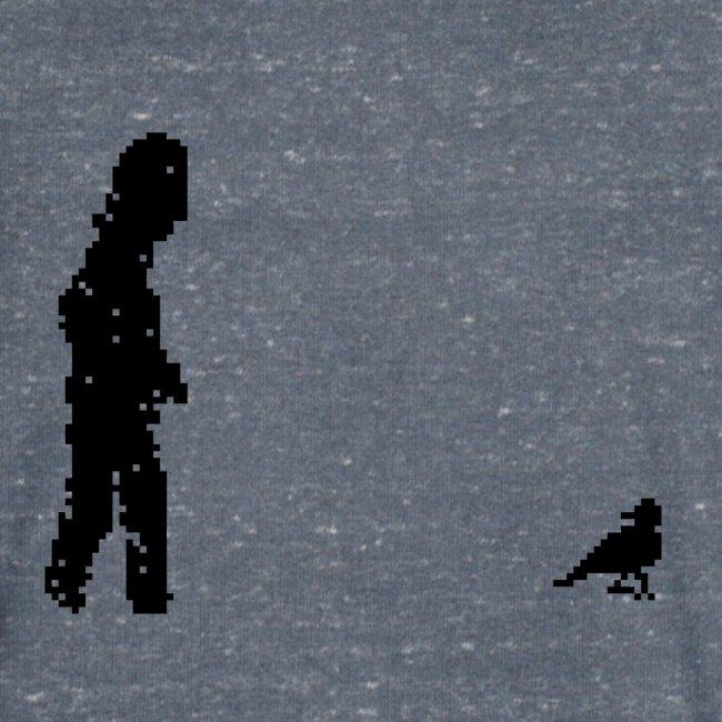 Poe Pixel V Men