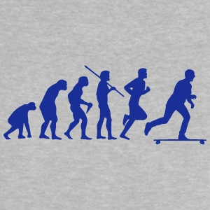 SKATER EVOLUTION T-Shirts - Baby T-Shirt