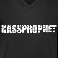 Design ~ Hassprophet Men V Invert