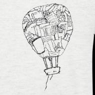 Design ~ Balloon V Men