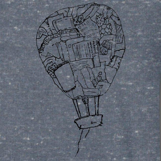 Balloon V Men