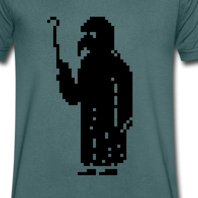 Plaguedoctor Pixel V Men