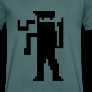 Design ~ Ninja V Men