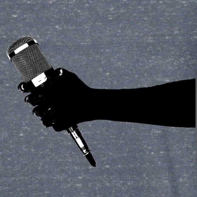 Microphone V Men
