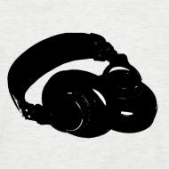 Design ~ Headphones V Men