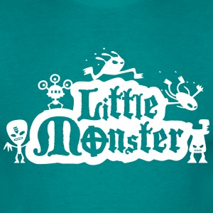 Little Monster - Männer T-Shirt