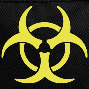 BIOHAZARD Bags & Backpacks - Backpack
