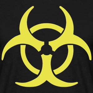 BIOHAZARD T-Shirts - Men's T-Shirt