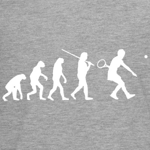 TENNIS EVOLUTION Langarmshirts - Teenager Premium Langarmshirt