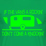 Design ~ If the Vans Rockin - Don't come knockin