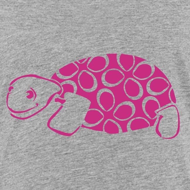 Glücksschildi- Kinder T-Shirt