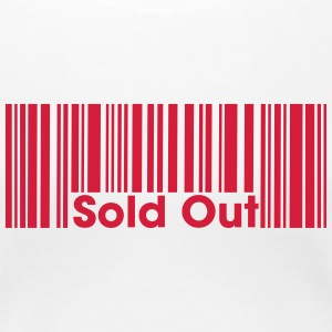Sold Out - Ausverkauft T-Shirts - Frauen Premium T-Shirt