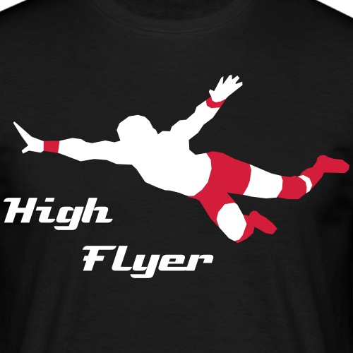 Wrestling Highflyer