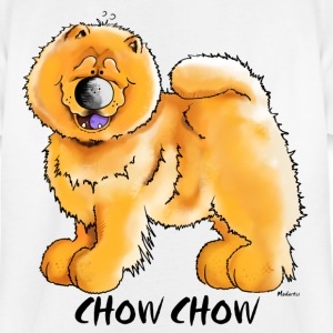 Ciro der Chow Chow T-Shirts - Teenager T-Shirt
