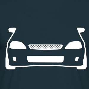 Car eyes - ek T-Shirts - Men's T-Shirt