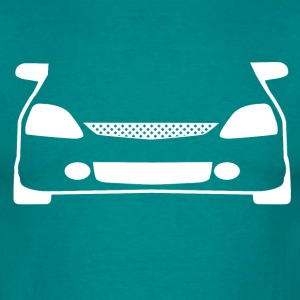 Car eyes - ep T-Shirts - Men's T-Shirt
