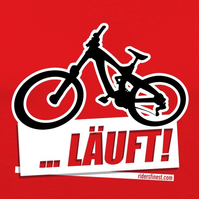 LAEUFT!