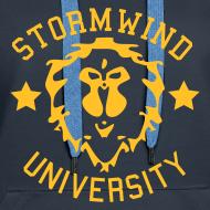 Design ~ Women's Stormwind Uni Hoodie