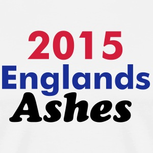 Englands Ashes 2015 - Men's Premium T-Shirt